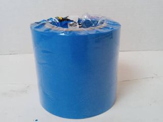 ScotchBlue Painter s Tape  Multi Use  1 41 Inch by 60 Yard  Qty 3 Roll