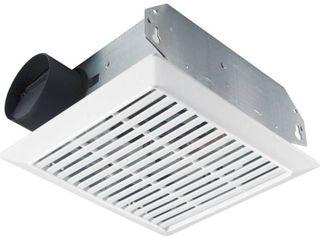 Ceiling Exhaust Fan 70 Cfm 6 Sones