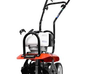 Powermate 10 in  43cc Gas 2 Cycle Cultivator
