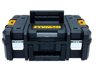 DEWAlT DWST17807 Tstak Flat Top Toolbox Organizer