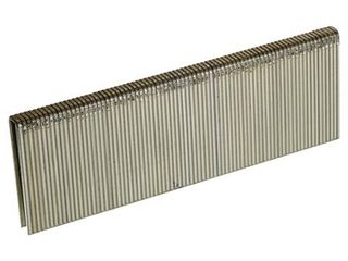 Senco l15BAB 18 Gauge by 1 4 inch Crown by 1 1 4 inch length Electro Galvanized Staples  5 000 per box