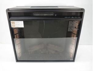 Southern Enterprises 23 inch Electric Firebox Heater