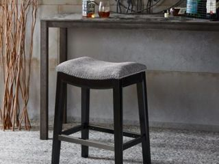 Madison Park Nomad 27 inch Counter Stool  Retail 123 99