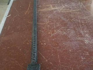 Water valve tool