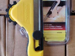 C  H  Hanson 03020 Insulation Utility Knife