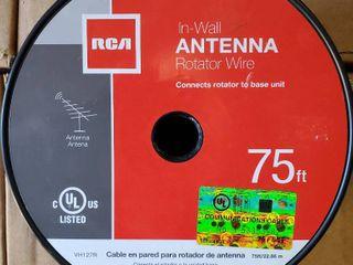 RCA VH127R Antenna Rotator Cable