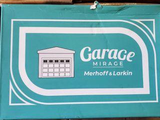Garage Mirage  Garage Door Magnets  Faux Windows