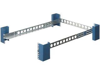 UNIVERSAl FIXED RAIl 1U 4POST