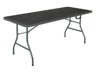 cosco 6 ft  center folding table