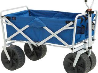 Mac Sports Beachcomber All Terrain Wagon