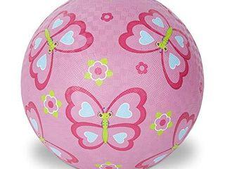 Melissa   Doug Cutie Pie Butterfly Kickball