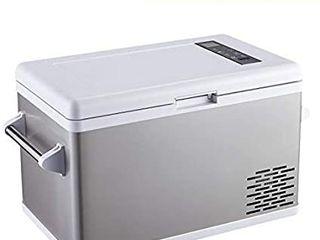 Aspenora 37 Quart Portable Fridge Freezer 12v car refrigerator