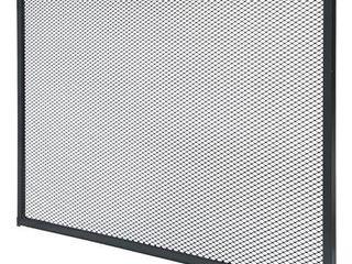 lippert Components 859794 Screen Defender RV Entry Door Aluminum Screen Protector  30 inch