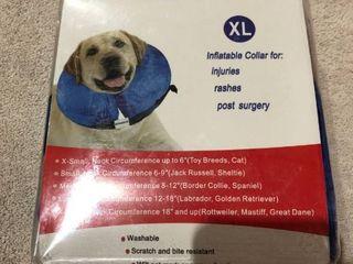 Bencmate Xl Inflatable Collar