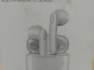 True Wireless Bluetooth Stereo Earbuds Model  T12