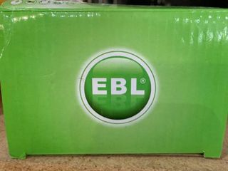 EBl   CR2   3 7V lithium Ion Dual Battery Charger