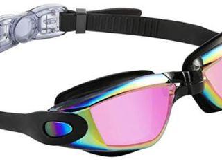 Aegend  Goggles  UV Shield  Anti Fog  Set of 2