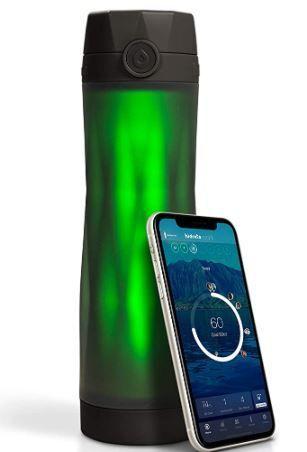 Hidrate Spark 3 Water Bottle   Black Retail   69 99