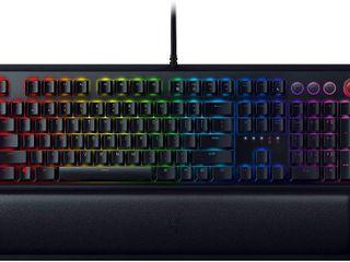 Razer Blackwidow Elite Mechanical Gaming Keyboard Rz03 02620200 r3u1
