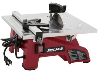 SKIl 3540 02 4 2 Amp 7 Inch Wet Tile Saw