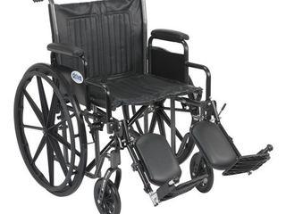 Drive SSP220DDA ElR Wheelchair