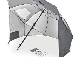 Sport Brella Premiere Canopy Gray  Xl