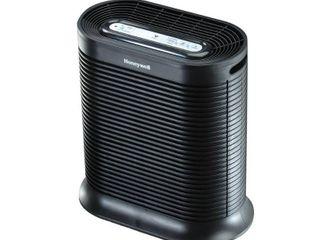 Honeywell HPA201TGT True HEPA Air Purifier Black