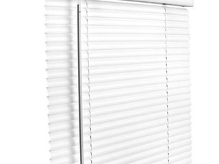 lotus   Windoware  Inc lotus   Windoware 46 5x60 White Vinyl Blind