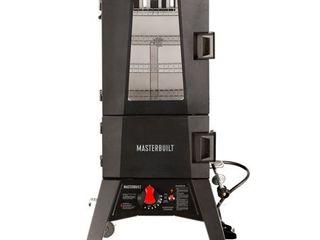 Masterbuilt MPS 330G ThermoTemp Propane Smoker