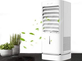 Wiland Mobile Air Conditioner Multifunctional Air Cooler 110V