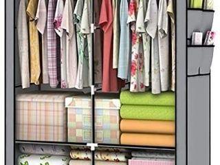 Closer Clothes Closet Portable Closet Wardrobe Closet Organizer Closet Clothes Portable Clothes