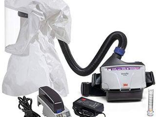 3M PAPR Respirator  Versaflo Powered Air Purifying Respirator Kit