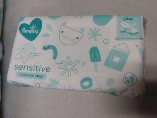 Pampers Sensitives Refills