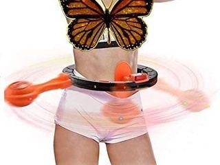 Beauty life Smart Hula Hoop for Adults and Kids
