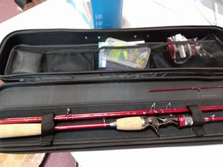 Sougayilang Fishing Kit