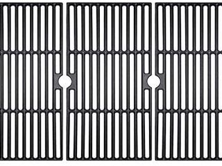 Set Of 3 Gas Grill Grates