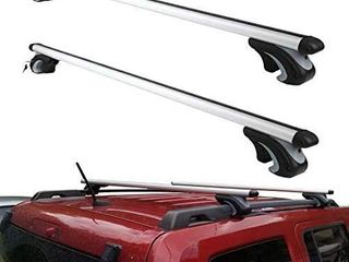 Otherya Aero Aluminum 54  Universal Roof Rack Crossbars