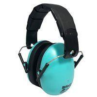 aqua    Baby Banz Earmuffs Infant Hearing Protection