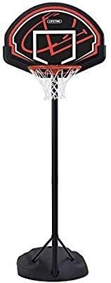 Youth Portable Basketball Hoop
