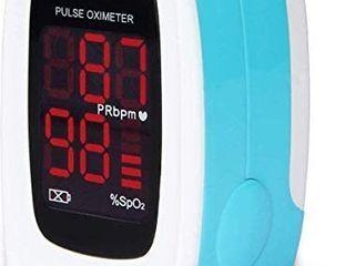 CONTEC lED CMS50M Pulse Oximeter SpO2 and PR Value Waveform Blood Oxygen