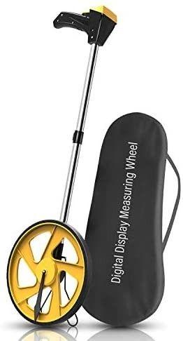 Measuring Wheel Zozen Digital Display 12 Inch Can Measurement