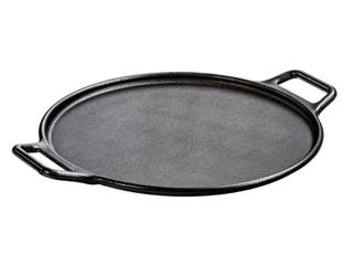 lodge Pro logic Cast Iron 14  Pizza Pan