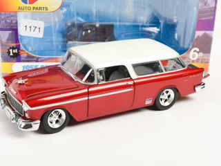 FIRST GEAR 1955 CHEVROlET NOMAD STREET ROD  BOX