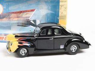 FIRST GEAR 40 FORD COUPE STREET ROD  BOX