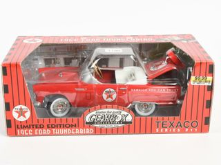 GEARBOX 1956 FORD THUNDERBIRD SERIES 11  BOX