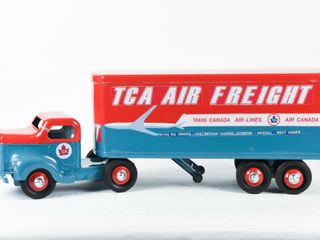 MINNITOYS TRANSPORT   DECAl TO TCA AIR FREIGHT