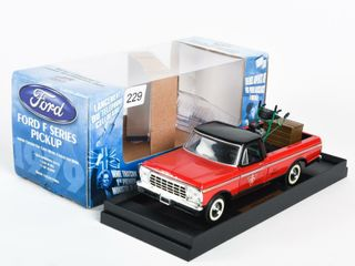 CANADIAN TIRE FORD F SERIES PICKUP 1979 BANK   BOX