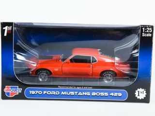 FIRST GEAR CARQUEST1970 FORD MUSTANG BOSS 429