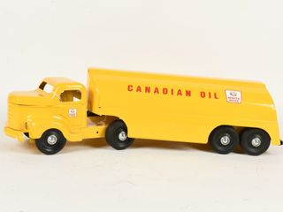 MINNITOYS CANADIAN OIl WHITE ROSE FUEl TANKER