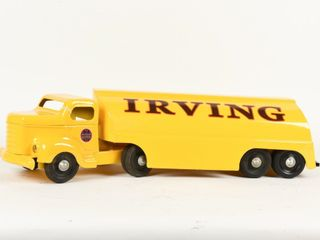 MINNITOYS IRVING OIl  FR  FUEl TANKER